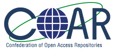 Logo-Confederation of Open Access Repositories