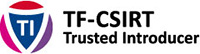 Logo-TF-CSIRT Trusted Introducer